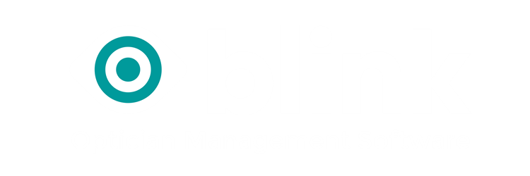 Blink OMS – Software For Opticians
